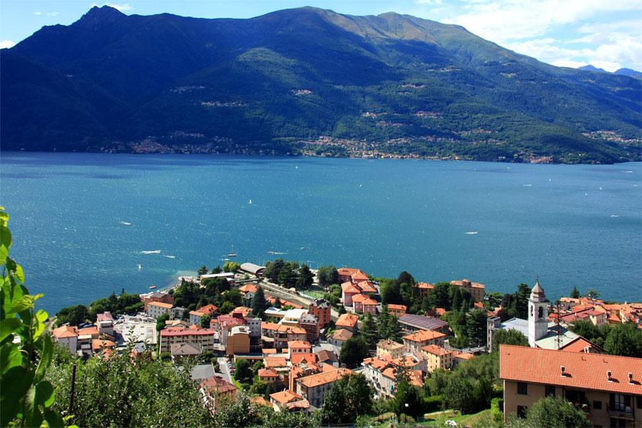I Pirati del Lago – Bellano (LC)